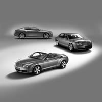 Bentley Motors - Family by DigitalGreen