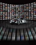 Audi - Participate Progress 1 by DigitalGreen