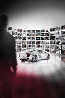 Audi - Participate Progress 2 by DigitalGreen