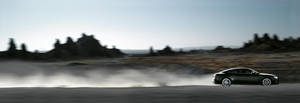 Audi - A5 Smoke 1 by DigitalGreen