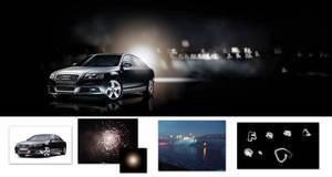 Audi - A6 Niagara Falls by DigitalGreen