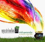 Motor City Brass Band CD Cover by DigitalGreen