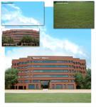 Burns Wilcox Building, No.1 by DigitalGreen