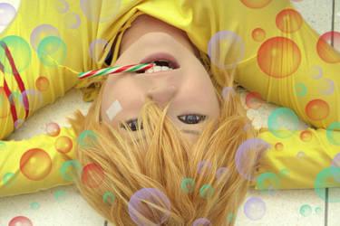 The Sparkling Prince - Karneval by JunAkera
