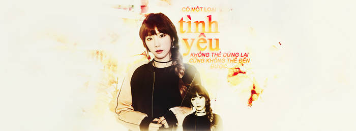 TAEYEON#COVER#170315 by Pifoxy2OO2