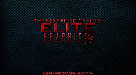 Elite WallPaper - Red - Limited Edition! by EliteResources