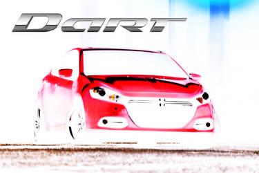 Dodge Art 02 by tinelijah