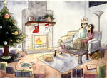 Advent 2009 by KStipetic