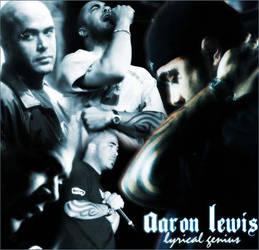 Aaron Lewis....Lyrical Genius by hurley999