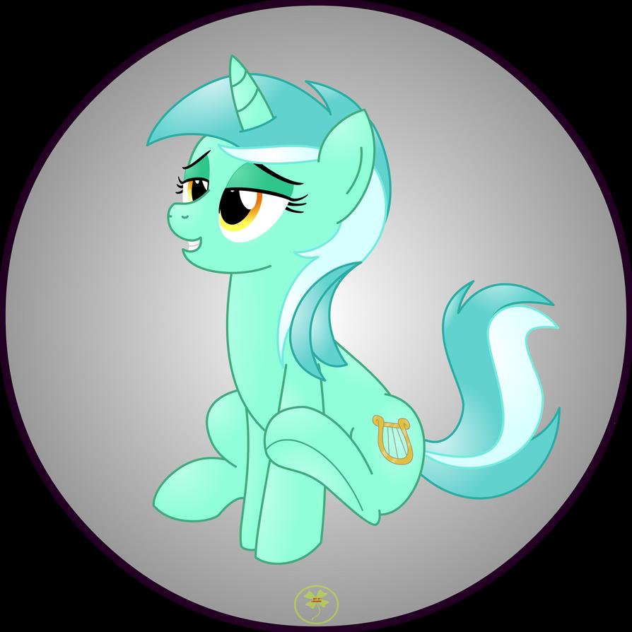 Lyra by Lakword