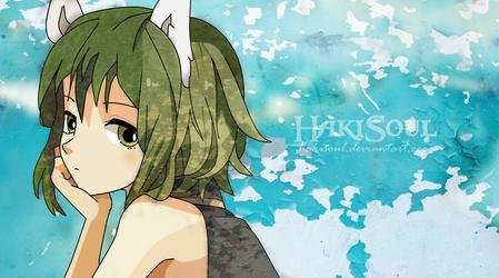 Gumi ~Cat~ by HakiSOul