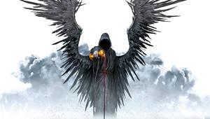 Pragocalypse 2 -The Blood of Fallen Angels by DominikBroniek