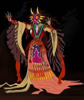 The Ancient Ones by tari-nenharma