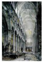 gotic by Sendilkelm