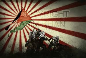 Iwo Gaza by reignfive