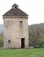 Montvalent - Lighthouse 2 by HermitCrabStock