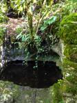 October 2013 - Fountain by HermitCrabStock