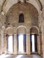 Asturias 17012 - Old Church by HermitCrabStock