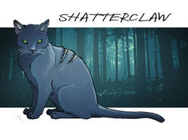 ShatterClaw by siren-of-hades