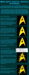 Static effect tutorial by medli20