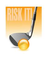 Risk it by illufox