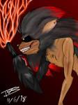 Raffle Award: Crimson Twilight by DarkBrushBrony