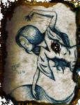 Legend of Madness by DarkBrushBrony