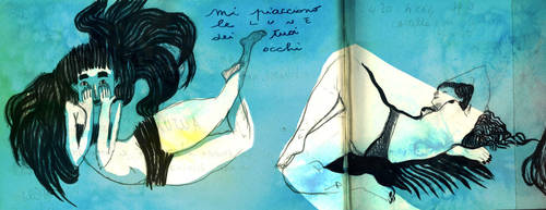 Sott'acqua Rid by Bluoltremare