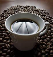 coffee by goldenwand