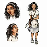 Page o' Anita by HarlemStride