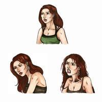 Page o' Rebekah by HarlemStride