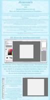 FireAlpaca and General Digital Art Tutorial PART 1 by Kingdomkey