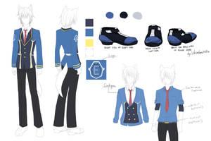 Grammeur : Erreur New Uniform Ref by TimeCompass