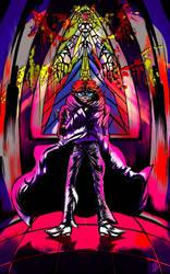 Satan azuka by spirovefrfrv