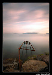 yitik hayatlar iskelesi by bayugly