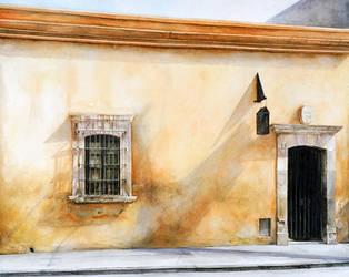 Casa - Santiago el Menor by ElNido