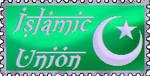 Islamic Union stamp v2 by Namco6