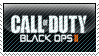 Black Ops II Stamp by ADDOriN