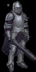 Rpg knight by doctrina-kharkov