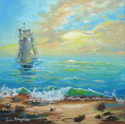 Sea by doctrina-kharkov