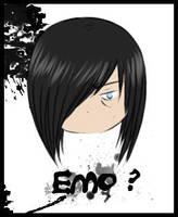 EmO? by Pascalou