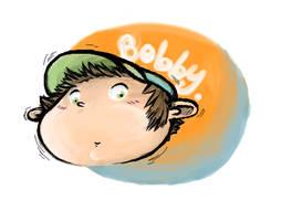 BobbyDick by Pascalou