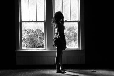 Empty House by MidnightmareDream