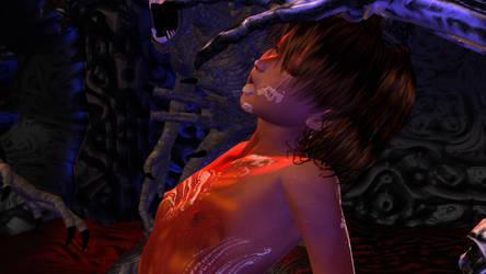 Alienage: A Schoolgirl's Unexpected Methods 14 by Destiny3000