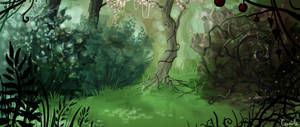 Background by Ludmila-Cera-Foce