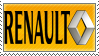 Renault-stamp by Lucikka