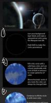 Planet tutorial by Sorgaan