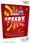 Speedy Store by willywonkart