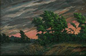 nasty-weather by rykunov-VV