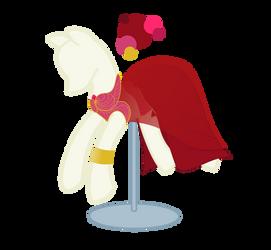 Leah's Gala Dress by Awesome--Panda